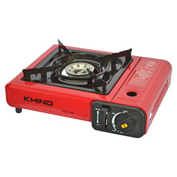 [East Malaysia Exclusive] Portable Gas Cooker